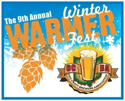 Ohio Craft Brewers releases beer list for Winter Warmer | International Beer News | Scoop.it