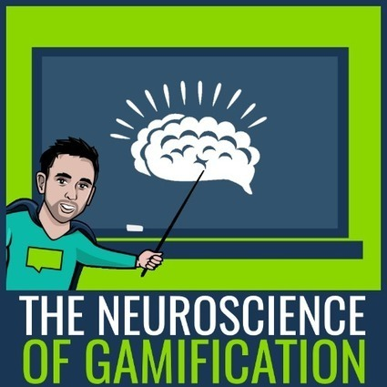 The Neuroscience of Gamification: 10 Things You Should Know | Pedagogia Infomacional | Scoop.it