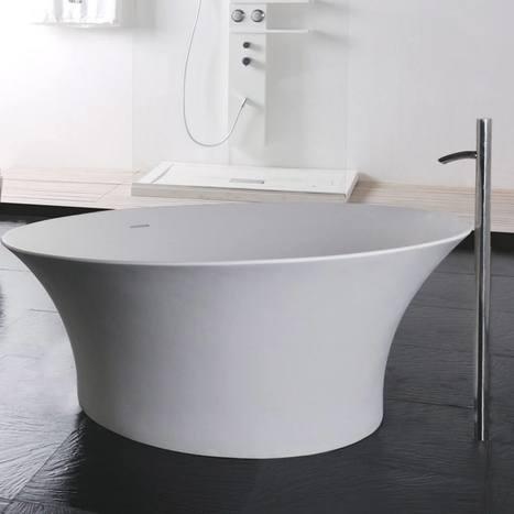 Are You Buying Bathtub Melbourne? Consider Vital Points | Baths Vanities | Scoop.it