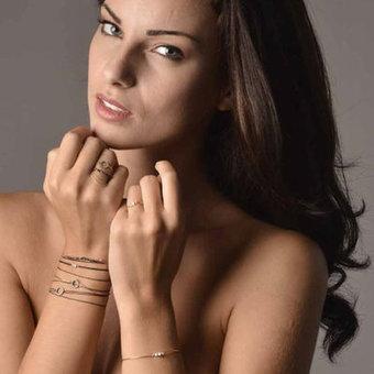 Les bijoux de Rentrée sont sur comptoirdesfilles.com - Comptoir des Filles | Comptoir des Filles | Scoop.it