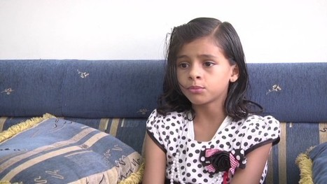 Yemeni girl from YouTube wants education, not marriage | Peace Cord | Scoop.it