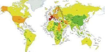 L'économie mondiale en 2013 | Actualités, presse, économie, PME, numérique.... | Scoop.it