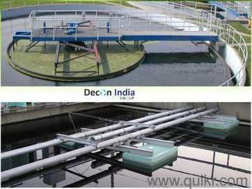 Waste water treatment plant supplier in Gurgaon | Waste water treatment plant manufacturer | Scoop.it