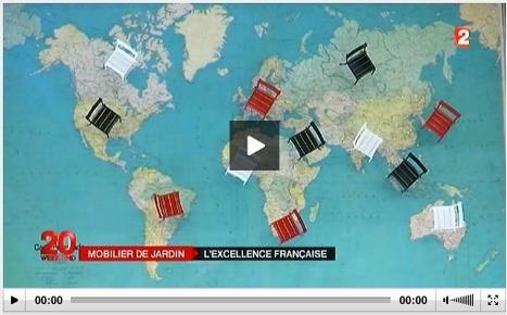 Du mobilier Made in France. A2 | le français: ma passion | Scoop.it
