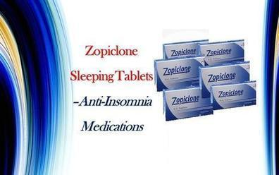Stamp Out the Problem of Insomnia with Zopiclone Sleeping Pills | Sedativez- Lunesta Online Sleeping Pills | Scoop.it