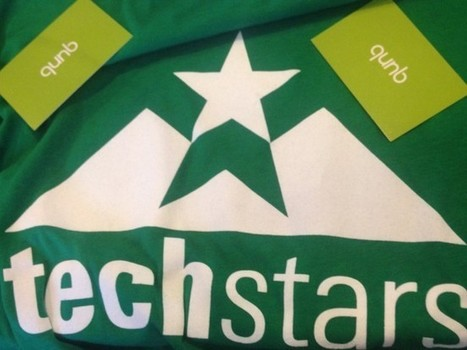 Five things I learned during TechStars - Rude Baguette | Tips and feedback for geeky entrepreneurs | Scoop.it