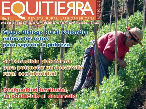 Una plataforma para el impulso de un desarrollo territorial con identidad cultural | Biocultural Diversity for Territorial Sustainable Development Reporter | Scoop.it