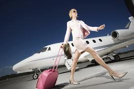 She Takes on the World » Six Tips to Stress-Free Business Travel | Women in Business | Scoop.it