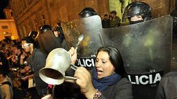 ¿Se pone Bogotá la ruana en apoyo al paro agrario? - BBC Mundo - Noticias | Opinion | Scoop.it