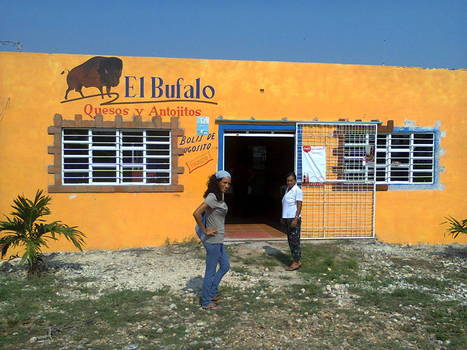 El Bufalo Restaurant and Ranch in Chiapas, Mexico | The Joy of Mexico | Scoop.it