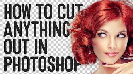 How to cut anything out in Photoshop - DIY Photography | Richmatphoto | Scoop.it