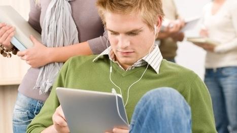 Bildungs-Apps Das elektronische Lernen wird mobiler - FAZ - Frankfurter Allgemeine Zeitung | Lernen auf der Baustelle | Scoop.it