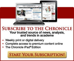 Reforming Copyright Is Possible - The Chronicle Review - The Chronicle of Higher Education | 21 century Learning Commons | Scoop.it