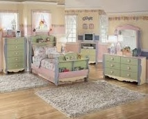 How to Decor Your Kid's Bedroom Sets Nicely | All Kinds of Furniture | newfurnituresdesign.comm | Scoop.it
