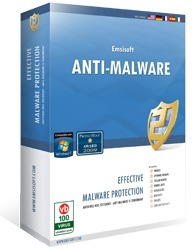 Emsisoft Anti-Malware for best protection - Free removal of Viruses, Bots, Spyware, Keyloggers, Trojans and Rootkits | ICT Security Tools | Scoop.it