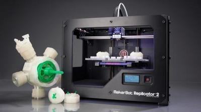 In Depth: Why 2014 is poised to be a breakout year for 3D printing - WorldNewsPress.netWorldNewsPress.net | Replika | Scoop.it