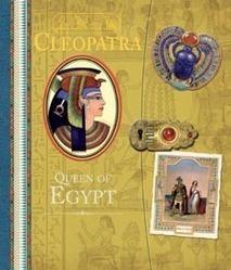 Cleopatra: Queen of Egypt   City Book Review   Dos reinas poderosas de Egipto -Cleopatra vs. Nefertiti-   Scoop.it