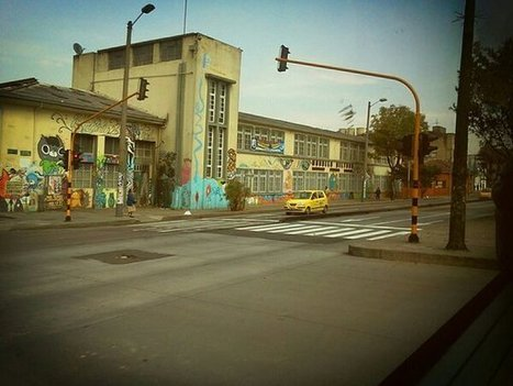 @BogotaAPie :D la 57 - Twitter / Elizabeth_Meg: | Ciudad | Scoop.it