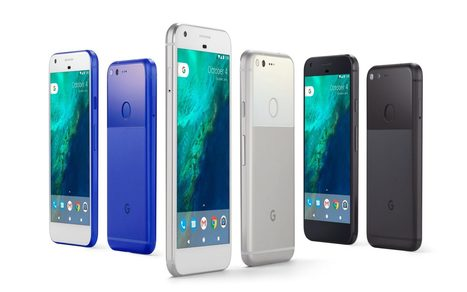 The Pixel phone shows how Google is becoming a bit more like Apple | Hot Topics For Business Professionals | Scoop.it