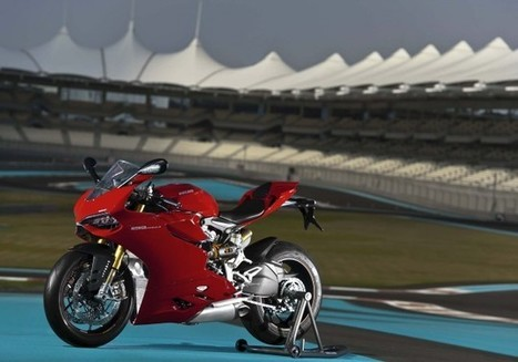 1199 approved for World STK | Ducati news | Scoop.it