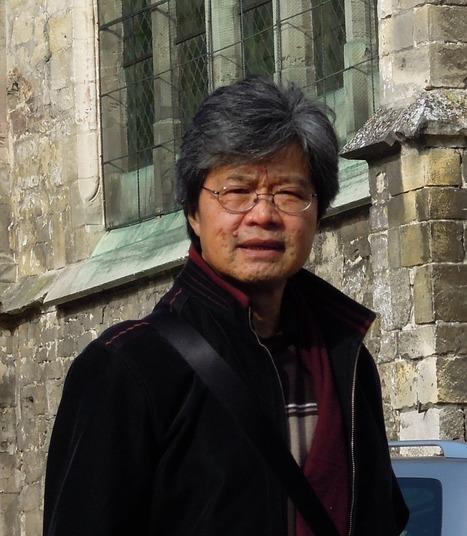 Pebble In The Still Waters: Author Interview: Etienne Nguyen Tan Hon: | Women In Media | Scoop.it