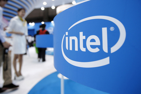 Intel to Cut 12,000 Jobs, Forecast Misses Amid PC Blight | Public-Private Duality, Economic Crisis, and New Financial Trends | Scoop.it