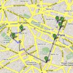Vespa Road Trip in PARIS // Part.2 | Bloguidon | Vespa | Scoop.it