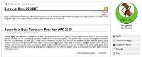 OLB365.com Agen Judi Bola Online Agen Judi Casino Online Indonesia Terpercaya - Sengkuni | Sengkuni | Scoop.it