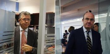 Los Genoveses , SA: Parejas genovesas de conveniencia : Granados & De Guindos, amigos desde siempre | Partido Popular, una visión crítica | Scoop.it