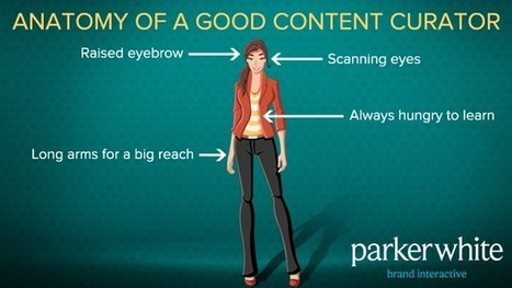 #ContentCuration : What Makes a Good Content Curator? | Curación de contenidos e Inteligencia Competitiva | Scoop.it
