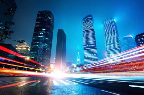 ALTHEA participera au Hackathon CISCO « 48H Pour Créer la Ville du Futur » ! #IoT | News SIRH | Scoop.it