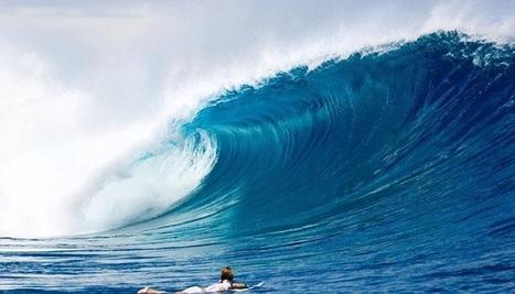 Fidji Womens Pro 2014, Defay On - Ado Out | Chargée de communication | Scoop.it
