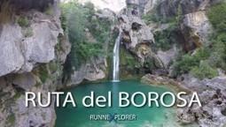 [Vidéo] Running Road Trip Europe : Une sortie le long de la rivière Borosa | Vidéo Trail | Scoop.it