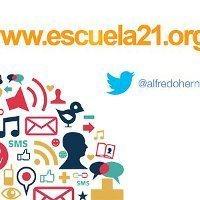 educ@conTIC podcast #25: ProyectoEscuela21 | Uso de las TIC en la Educación | Scoop.it
