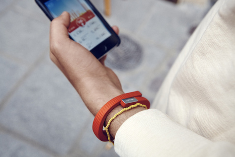 How Jawbone And Nest Are Creating An Automated Home - PSFK | Digital-News on Scoop.it today | Scoop.it