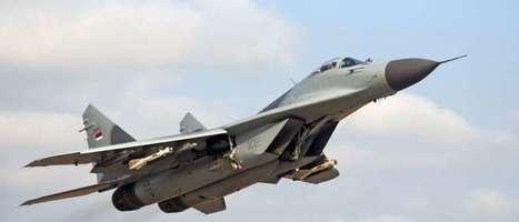 Des pilotes russes en Syrie pour attaquer l'EI (diplomates) | SandyPims | Scoop.it