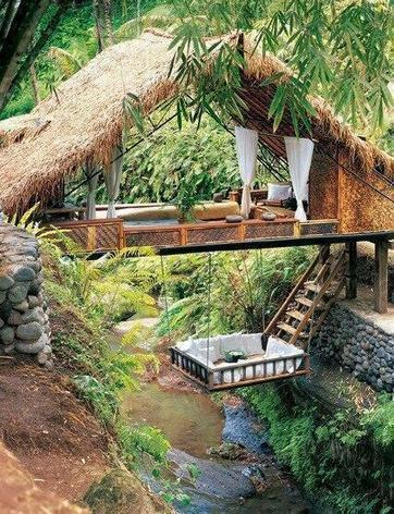Twitter / EarthBeauties: Panchoran Retreat, Bali. ... | Best Bali Vacation | Scoop.it