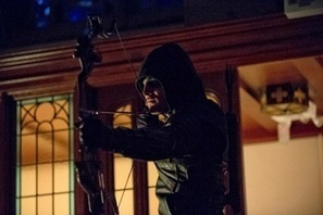 'Arrow' Season 2 premiere: Stephen Amell talks Felicity, Roy and changes | Moving Pictures | Scoop.it