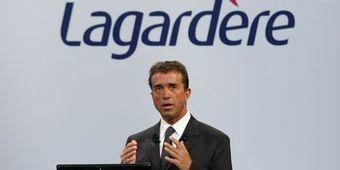 Télévision: Lagardère devient 1er producteur français de magazines ... - L'Expansion | Media today | Scoop.it