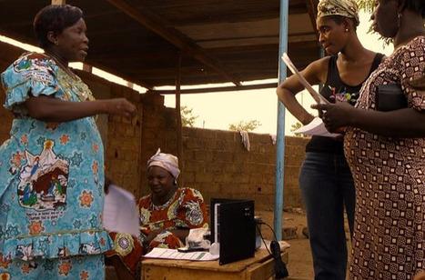 Pour que toutes les femmes dans le monde soient libres d'entreprendre, je m'engage avec l'association Empow'Her ! | Associations - ESS | Scoop.it