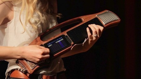 Artiphon calls out for Instrument 1 beta testers | GizMag.com | Hitchhiker | Scoop.it