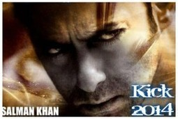 Salman Khan Movie Kick Review,Trailer,Wallpapers and Release date | Bollywood Movies | Scoop.it