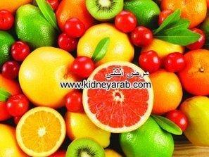 ما هي الفواكه التي يمكن مريض غسيل الكلي أن يأكلها   Kidney Disease and Diabetes Health   Scoop.it