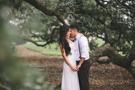 Oak Alley Plantation Wedding in Louisiana   Toronto & Destination ...   Oak Alley Plantation: Things to see!   Scoop.it
