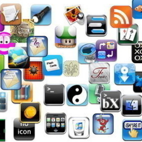THE 21ST CENTURY PE TEACHER: Incorporating Phone Apps into Physical Education | Linking the Australian Curriculum: Technologies with Health and Physical Education | Scoop.it