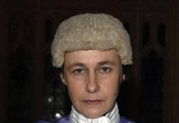 Investigation opened into conduct of 'rude' judge | Children In Law | Scoop.it