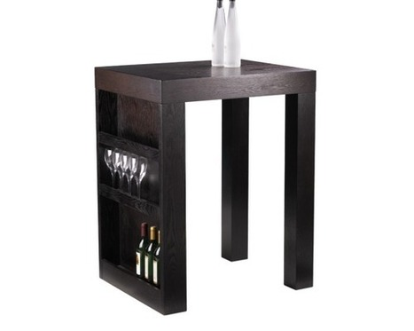 Viggo Bar table | Dining Room Furniture | Scoop.it