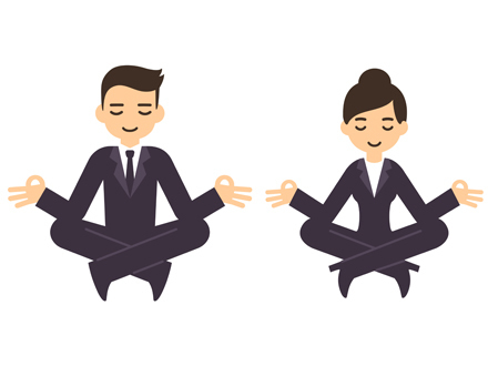 5 mindfulness tips to boost business success   Learning and HR Matters   Scoop.it