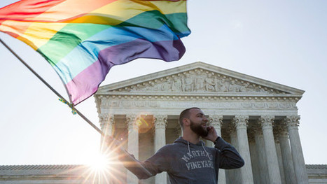 A Gay-Rights Decision for the Ages | Gender, Religion, & Politics | Scoop.it
