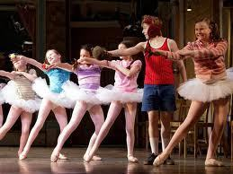 Victoria Palace Theatre London | Billy elliot shows london | Scoop.it